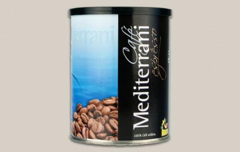 Mediterrani Espresso
