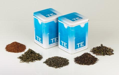 Mediterrani teas and tisanes
